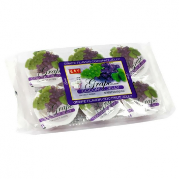 TF Coconut Jelly - winogrono 1 szt.