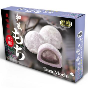Mochi Royal Family - taro 210 g