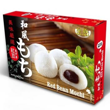 Mochi Royal Family - czerwona fasola