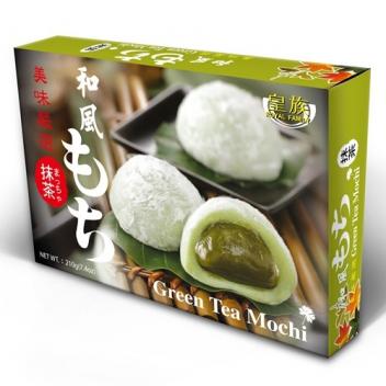 Mochi Royal Family - zielona herbata 210 g