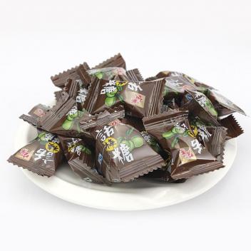 Cukierki śliwka chińska 350 g