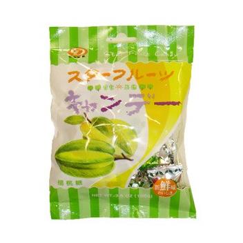 Cukierki Star Fruit 100 g