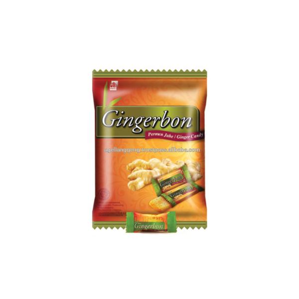 Cukierki Gingerbon Original 125 g
