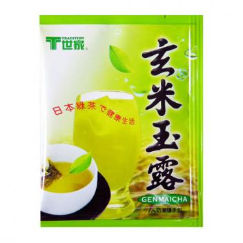 Tradition Herbata Genmaicha 2,8 g (1 saszetka)