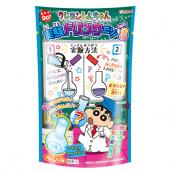 Heart Crayon Shin-Chan Experimental Drink (8)